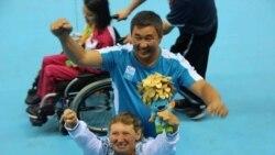 50 жастағы рекордшы чемпион Зүлфия