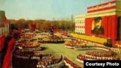 Фрунзе, 1974-жыл