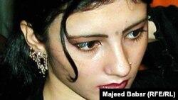Pashtun singer Nazia Iqbal