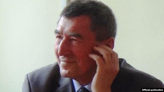 Мансур Суруш