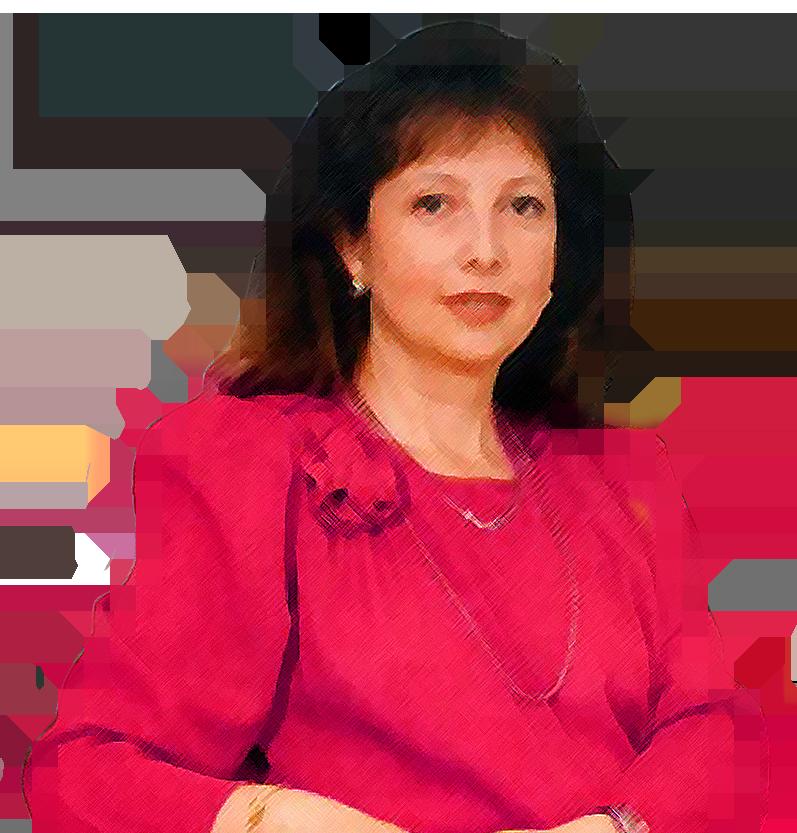 Вольга Дадзіёмава: Уся гісторыя Беларусі — гэта гісторыя донарства