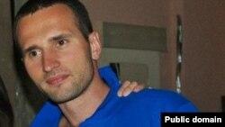 Микола Кур'янов (фото з особистої сторінки facebook Миколи Кур'янова)