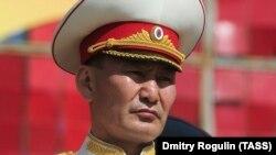 Бывший глава Следственного комитета в Волгограде Михаил Музраев