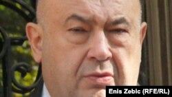 Čedo Prodanović, foto: Enis Zebić