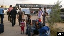 Սիրիացի փախստականներ