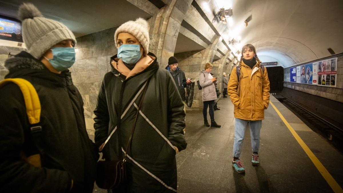 С начала эпидсезона в Украине от гриппа умер 71 человек – МИНЗДРАВ