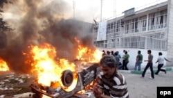 Bu etiraz nümayişi İranda İslam inqilabından sonra ölkədə baş verən ən kütləvi yürüş hesab olunur