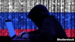 Российские тролли. Иллюстрация