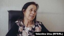 Vera Tănase