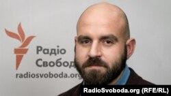 Павло Казарін