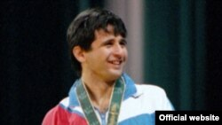 Уволенный с должности главы комитета по спорту, туризму и молодежной политике Южной Осетии Вадим Богиев подал в суд исковое заявление