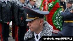 Абражаны Генадзь Казакевіч