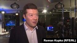 Чешский националист Томио Окамура.