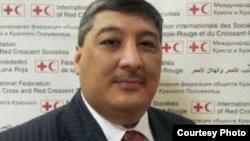 Даврон Муҳаммадиев