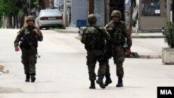 Втор ден од полициската акција во Куманово.