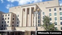 Департаменти давлатии ИМА