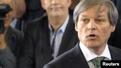 Comisarul european Dacian Cioloș