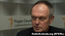 Павло Жовніренко