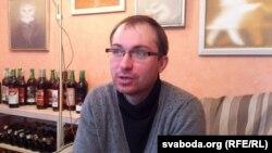 Ягор Сурскі, архіўнае фота