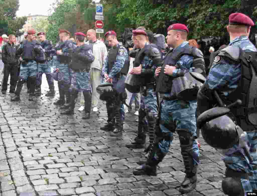 Kirill In Ukraine - Ukrainian version #21