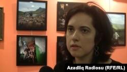 Azerbaijan. Photographer Rena Efendi