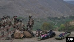 Afganistan, foto nga arkivi