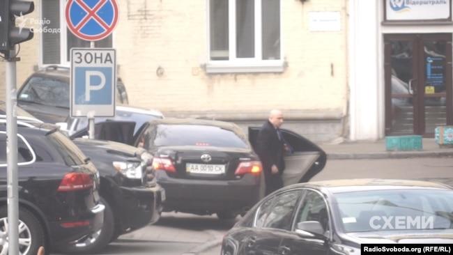Прокурор АР Крим Гюндуз Мамедов
