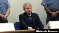 (Slobodan) Milošević je pozvao pse rata iz Afganistana, Ruse, koji su pravili najveće zločine na Drini: Broz