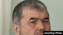 Мухаммад Салих, лидер узбекской оппозиции в изгнании.