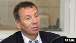Sergey Markov