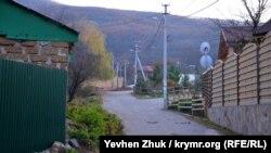 Самая длинная улица в Подгорном носит имя Полярная