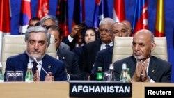 خادم: سران حکومت وحدت ملی توانستند با اشتراک در نشستهای بینالمللی مؤفق بدرآیند.