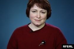 Патимат Тахнаева, старший научный сотрудник Института востоковедения РАН