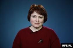 Патимат Тахнаева