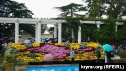 Никитский ботанический сад, иллюстрационное фото