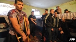 Кыргыз түрмөсү