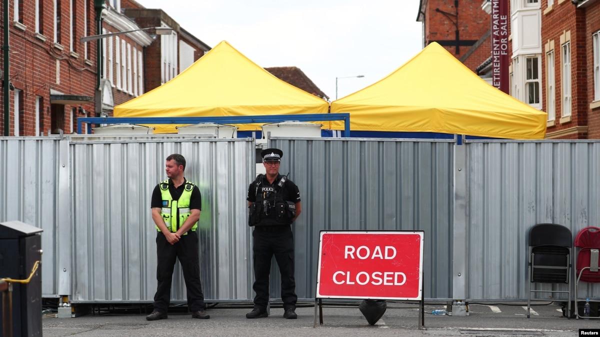 Великобритания: расследование отравлений «Новичком» обошлось полиции в 10 миллионов фунтов
