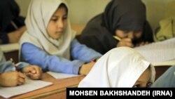 دیدگاهها؛ نگاهی به تحصیل کودکان افغان در ایران
