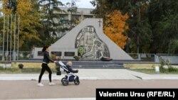 Moldova, La Leova