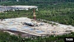 Нефтегазовые месторождения пока остаются единственной гордостью российского экономического пейзажа