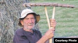 Farmer from Dagestan