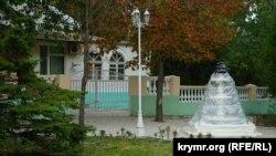 Крим, Феодосія у жовтні, ілюстраційне фото