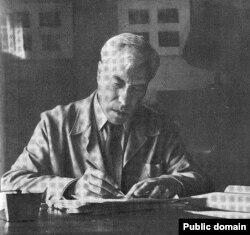 """Борис Пастернак. Фото из """"синей"""" книги"""