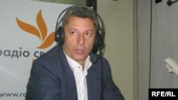 Делегацію до Москви очолює керівник Мінпаливенерго Юрій Бойко