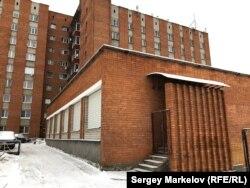 Здание бывшего Зала царства Свидетелей Иеговы, Петрозаводск