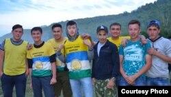 Дни башкирской молодежи в этом году