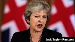 Сполучене Королівство, як очікується, залишить Європейський союз до кінця березня 2019 року