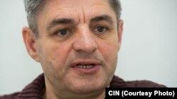 Mirko Okolić, foto: CIN