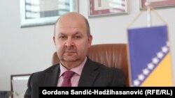 Edin Dilberović: Integracija u EU podrazumijeva korjenitu promjenu u društvu