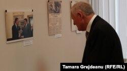 25 de ani de relații diplomatice moldo-americane, în fotografii